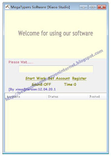Megatypers Software Download Free