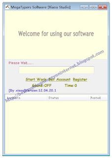 Megatypers Software Download Free