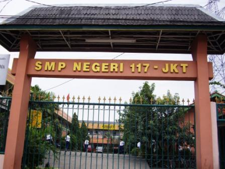 SMP NEGERI 117 JAKTIM