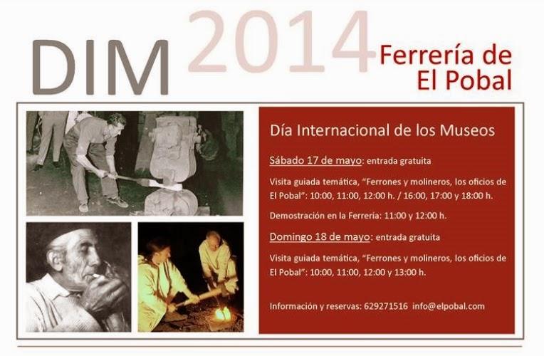 El Pobal celebra el Día Internacional de los Museos