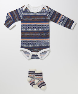 Pact Organic Baby Clothes