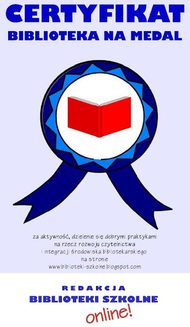 Biblioteka na medal