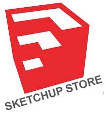 sketchup store