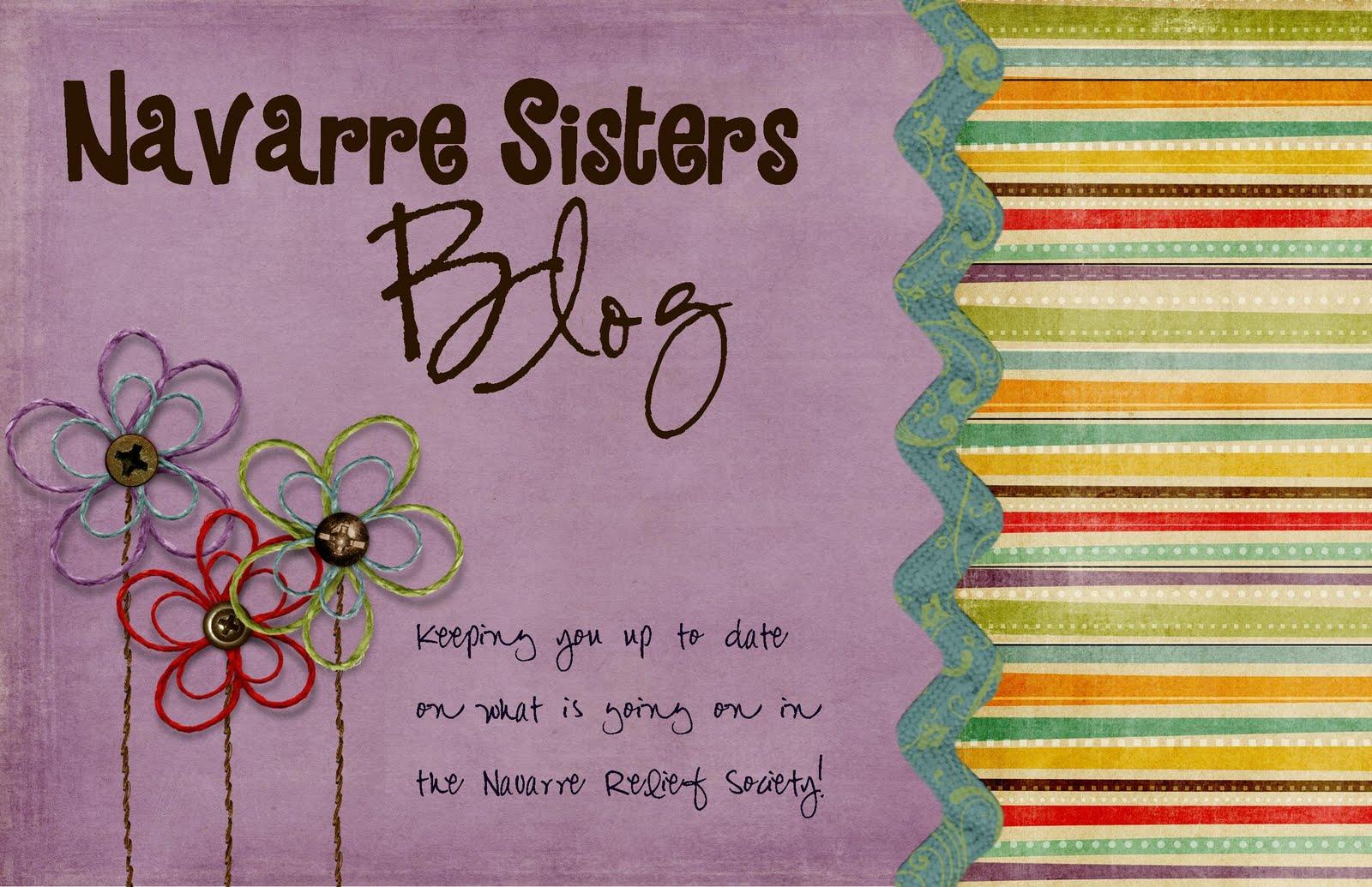Navarre Sisters