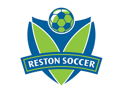 reston soccer logo