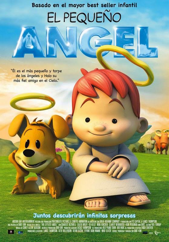 El pequeño ángel (2011)