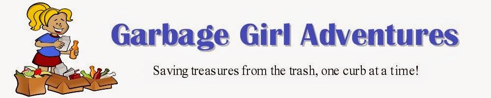 Garbage Girl Adventures