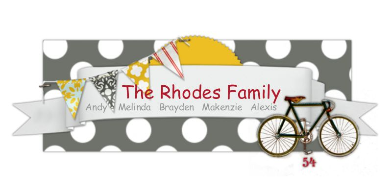 RHODES FAMILY