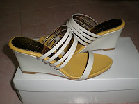 Wedges from VINCCI