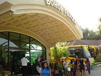 Bohol Plaza Philippines_03
