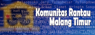 FP-Komunitas Rantau Malang Timur