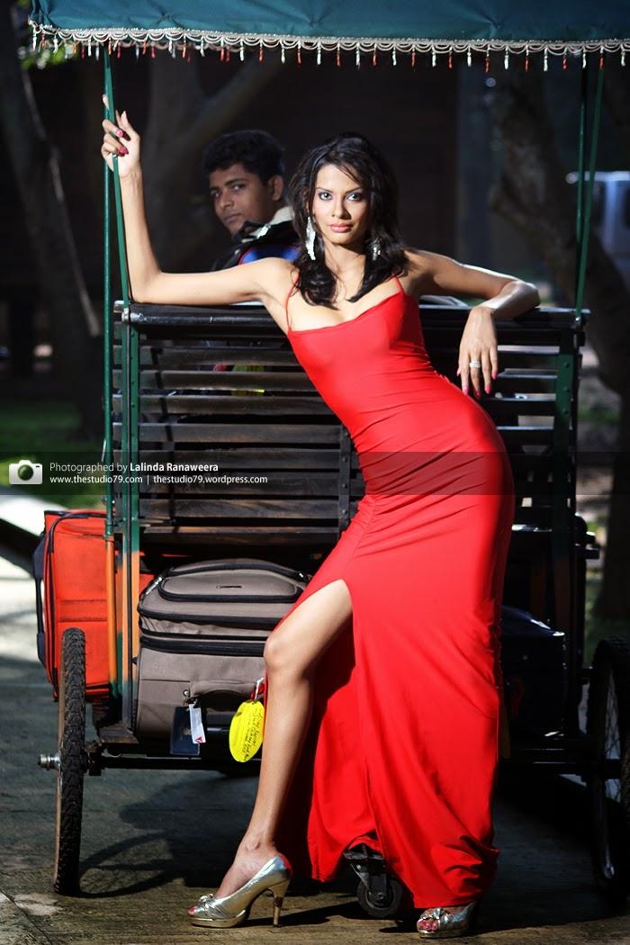 Charitha Waidyasiri red legs