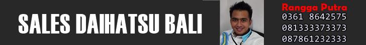 Daihatsu Bali