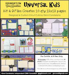 Universal Kids Kit