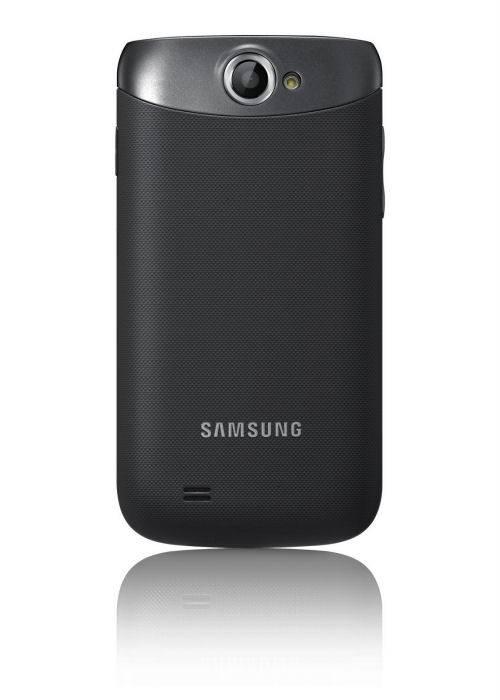 Samsung Galaxy W GT-I8150