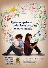 PRÊMIO ONADIR DA SILVA TEDÉO DE EDUCAÇÃO
