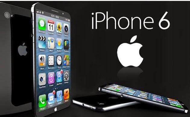 Harga & Spesifikasi IPhone 6