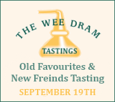 The Wee Dram Tasting Events