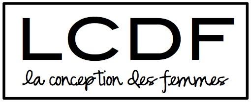 LCDF {la conception des femmes}