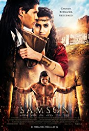 Watch Samson Online Free 2018 Putlocker