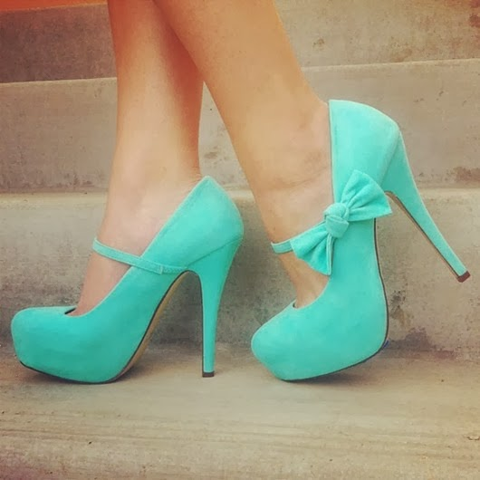 green wedding shoes ideas for brides