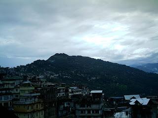 Kalimpong Darjeeling