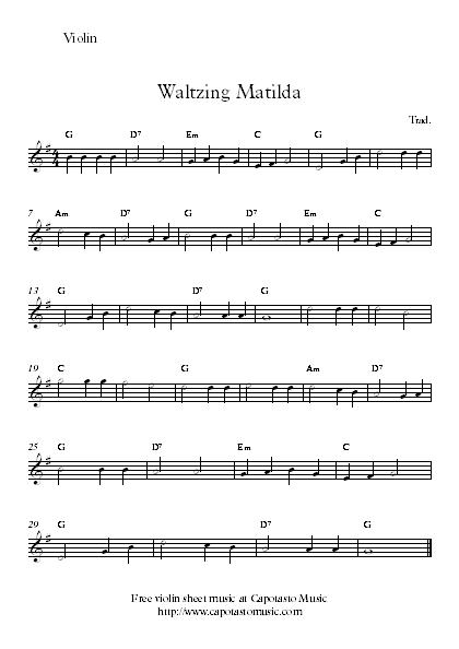 Guitar waltzing matilda guitar tabs : Guitar : waltzing matilda guitar tabs Waltzing Matilda Guitar ...