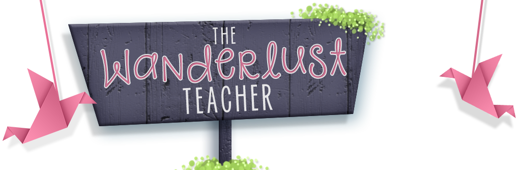 The Wanderlust Teacher