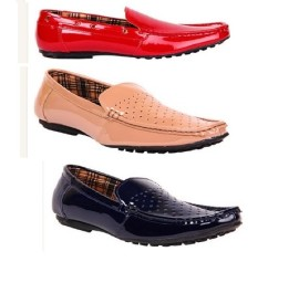 Buy Haroads Party Wear Loafers at FLAT 88% OFF starting Rs. 569 only at Flipkart.