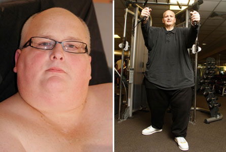 Paul world s fattest man xxx pictures