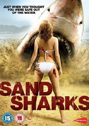 Cá Mập Cát VIETSUB - Sand Sharks (2011) VIETSUB