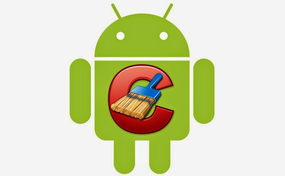CCleaner v1.06.28 Full Apk For Android
