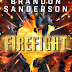 Firefight Book Review