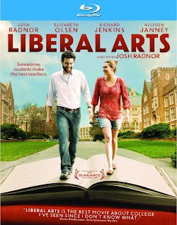 Nghệ Thuật Tự Do - Liberal Arts (2012) Poster