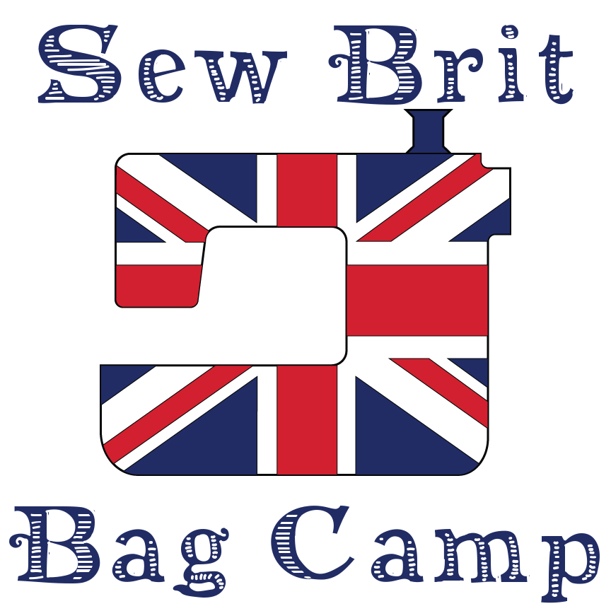 Come And Join Us At Sew Brit Bag Camp!