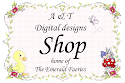 A and T Digital Stamps Shop