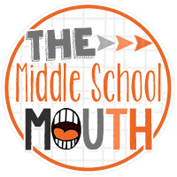 The Middle School Mouth