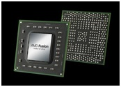 AMD A-Series Mobile APU Untuk Notebook