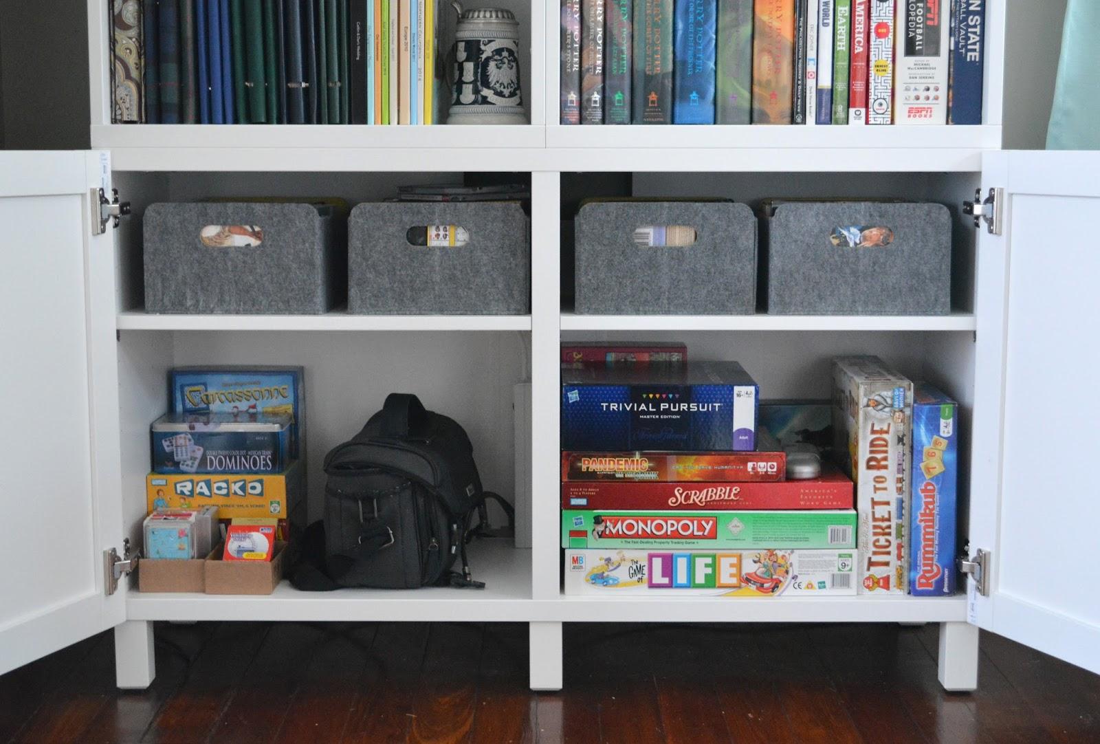 cozy birdhouse | ikea hacking: our customized ikea besta bookshelf