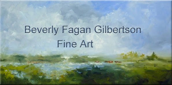 Beverly Fagan Gilbertson Fine Art