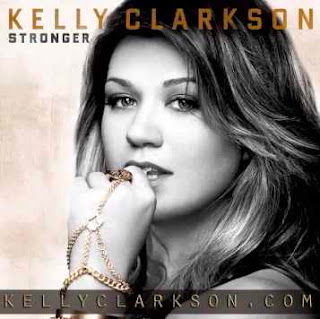 Kelly Clarkson - What Doesn't Kill You (Stronger) Lyrics