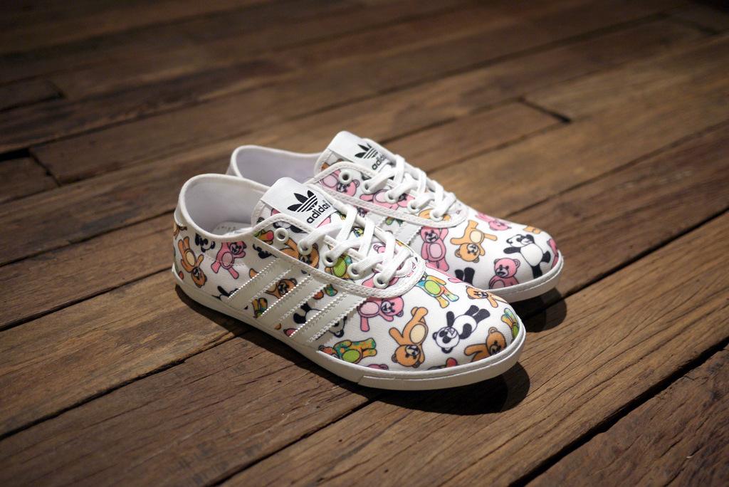 adidas Originals by JEREMY SCOTT SPRING SUMMER 2013 -I-  3f4830e90f