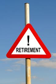 retirement saving stress invest