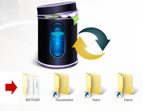 Virus Recycler