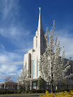 Oquirrh Mountain Temple