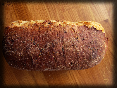 Pan de molde con patata para tostadas perfectas