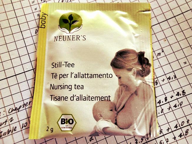 susu ibu neuner's still tea