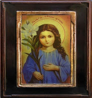Τα Εισόδια Της Κυρίας Θεοτόκου
