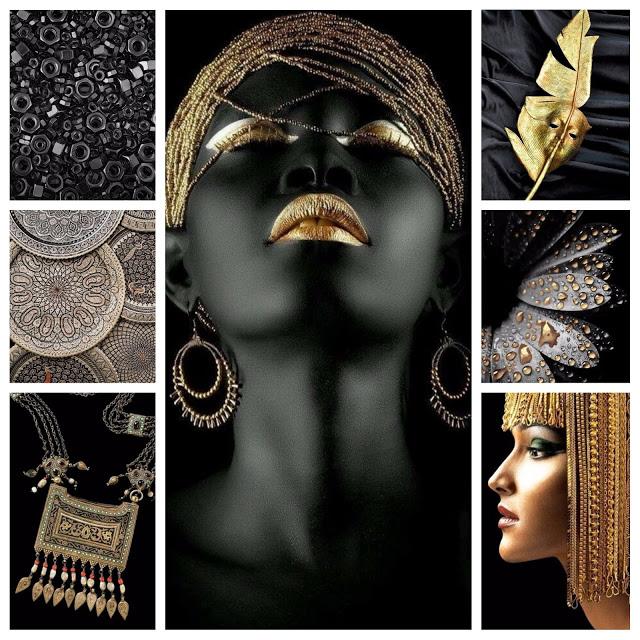 """Задание """"Африканские мотивы"""" до 11/11"""