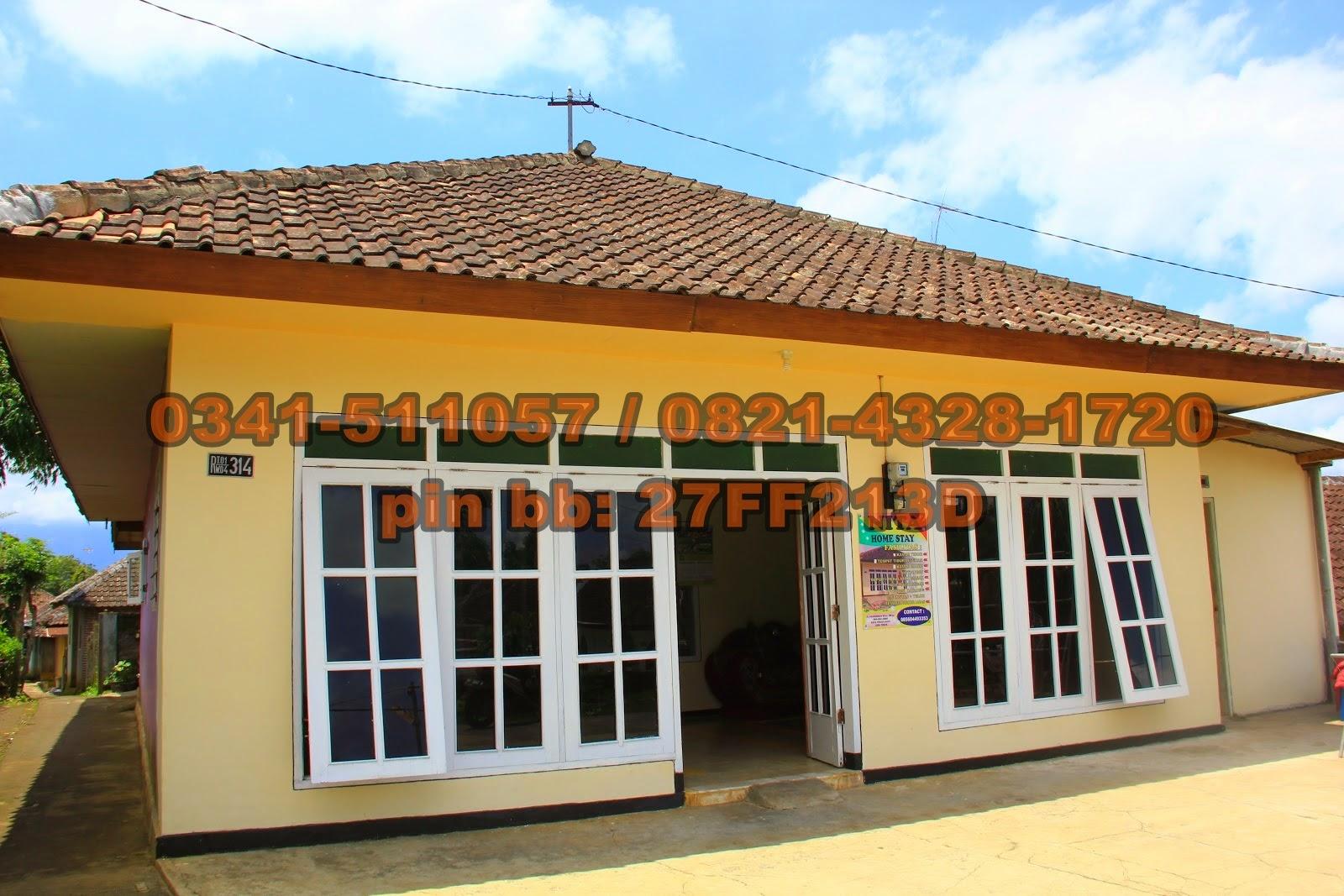 Gallery Nita Homestay Murah Di Batu Malang